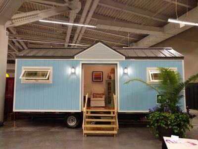 58 best Tiny house ideas images on Pinterest | Small bedrooms ...