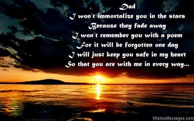 I Miss You Messages for Dad after Death: Missing You Quotes to Remember a Father