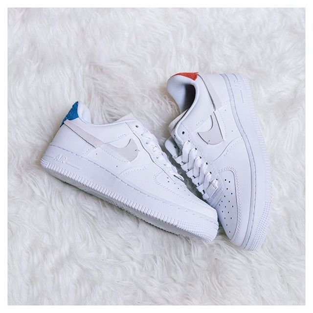 """restock Air Force 1 Low """"Inside Out"""
