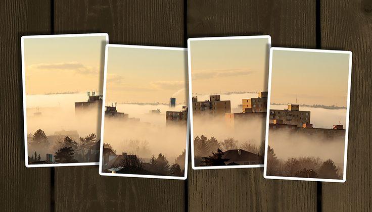 Jak vytvořit panoramatickou koláž z jedné fotografie  |  Milujeme fotografii – vše o digitální fotografii