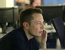 Elon Musk is a South African-American entrepreneur and inventor. He oversaw the construction of the first electric car of the modern era, the Tesla Roadster, a private rocket and spaceship successor to the Space Shuttle known as Falcon 9/Dragon, and the Internet payment system PayPal. He is currently the CEO and Chief Designer of SpaceX, CEO and Product Architect of Tesla Motors and Chairman of SolarCity.