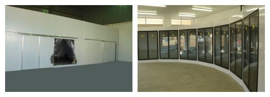 Cold rooms manufactured by Africhill http://www.aboard.co.za/coldrooms.html