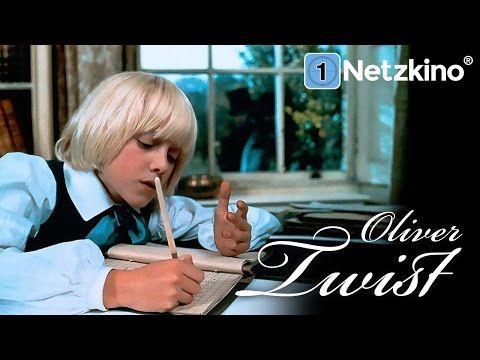 Oliver Twist (Drama in voller Länge, ganze Filme auf Deutsch anschauen) ganze Kinderfilme - YouTube