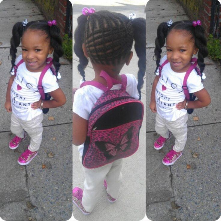 Childrens Hairstyles For School In : 91 best kids styles . ✨ images on pinterest