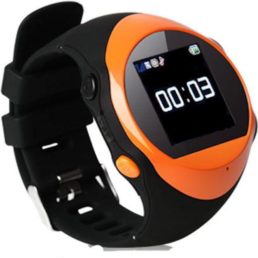 Foxi GPS Mobile Watch