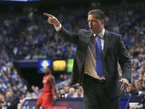 Kentucky Basketball News: Early Look At Wildcats Chances In The... #KentuckyBasketball: Kentucky Basketball News:… #KentuckyBasketball