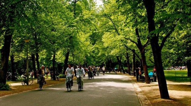 3 Taman Indah dan Populer di Amsterdam