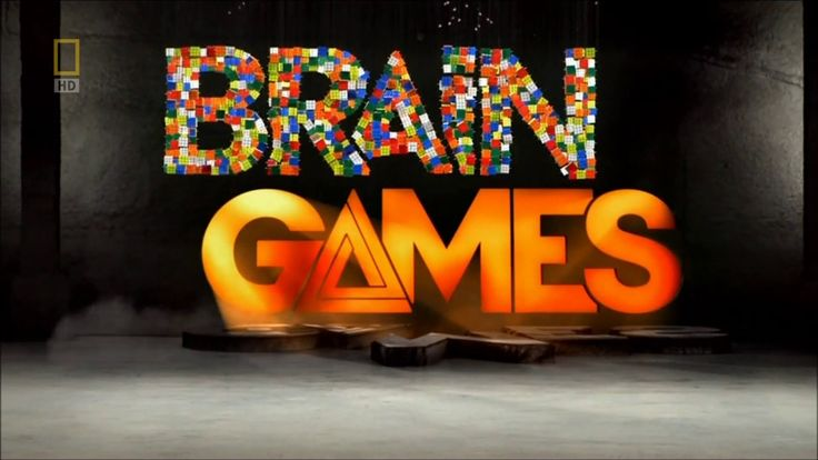 Brain Games | Season 5 Episode 11 | Positive Thinking | June 28, 2015