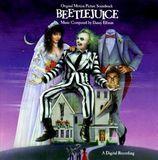 Beetlejuice [Original Motion Picture Soundtrack] [CD]