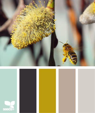 pollinate tones