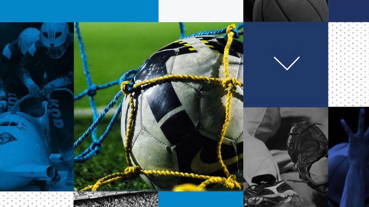 -Client: SBS Sports -2D Design: Yongsik Seo
