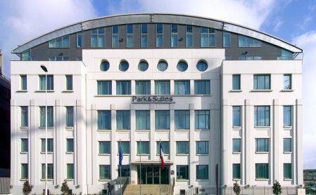 Park & Suites Lyon Part Dieu - Hôtel pour séminaire situé dans le Rhône