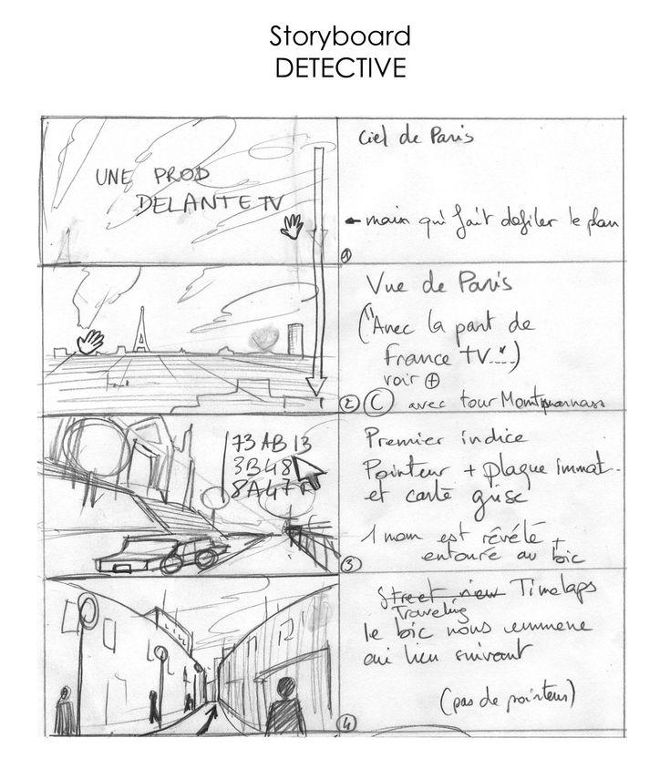 25 best Storyboards + Style Frames images on Pinterest - sample script storyboard