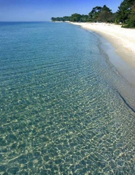Απίστευτη Θάσος, Thassos island Greece