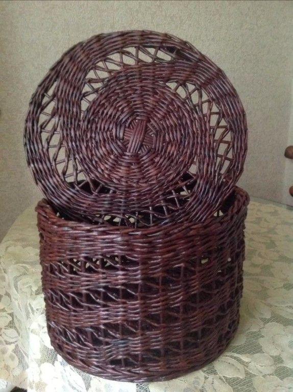 Basket Weaving Vancouver Bc : Best images about v?robky z pap?ru prout? pedigu