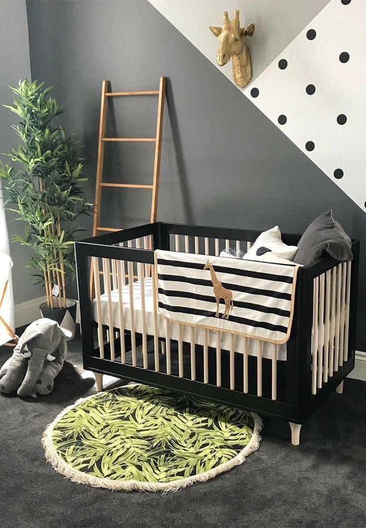 Diese Kinderzimmer wurden möglicherweise von Joanna Gaines selbst entworfen – #ästhetisch # …  – moooooh