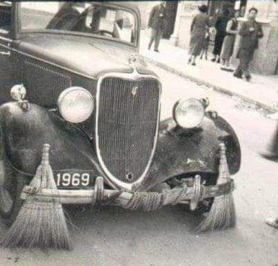 Süpüren Araba #birzamanlar #nostalji #istanlook