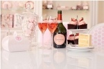 Treat your Mum to a bottle of Champagne from Laurent Perrier this Mothers Day