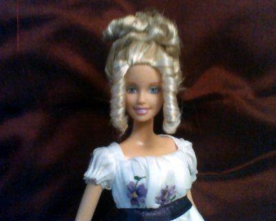 Barbie Hairstyles back to school hairstyles of barbie doll diy barbie hair tutorial making kids toys youtube Barbie Hairstyles Hairstyle Picture Ideas Barbie Hairstyle Hairstyles Games Barbie