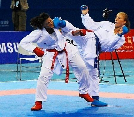 Indian Combat Sports Academy (ICSA) - Home | Facebook