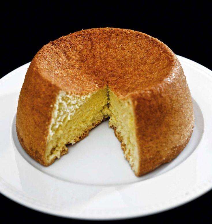 gateau de savoie super facile | gâteaux de vacances populaires en