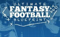 Fantasy Football 2015: First-Round Mock Draft, Projections and Top Team Names | Bleacher Report