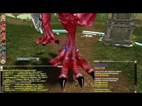 Oyunlar_TheGames: Knight Online Ejderha