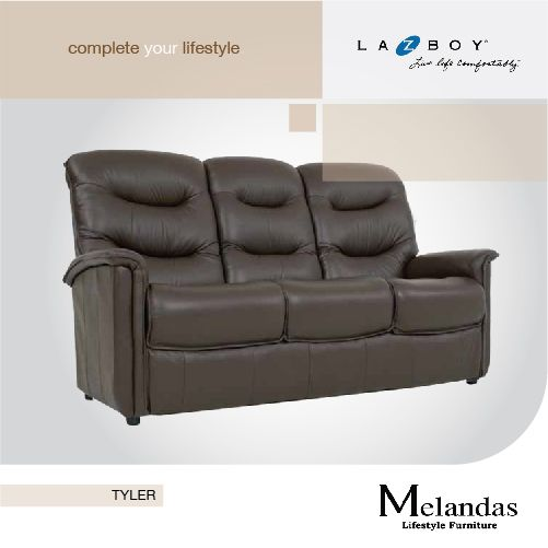 """This elegant """"Tyler"""" sofa will be a lovely addition to your home, blending beautifully withyour living room decor. #melandas #melandasindonesia #sofa #recliner #reclining #sofabed #decoration #interior #designinterior #instaphoto #igers #instagood #like #follow #tagsforlikes #comfortable #furniture #tbt #photooftheday #followme #like4like #follow4follow #instamood #bestoftheday"""