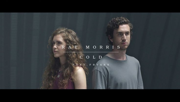 """Rae Morris ~ """"Cold"""" ft. Fryars. Quirky, reflective - but awesome - new British artist!"""