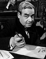 Tom Bosley - Wikipedia, the free encyclopedia  Star of the Best Musical of 1960 Fiorello