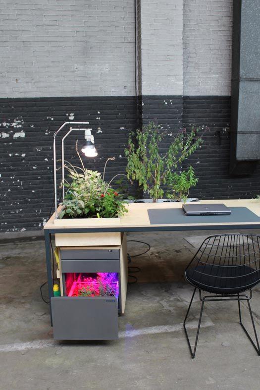 High End location during Dutch Design Week