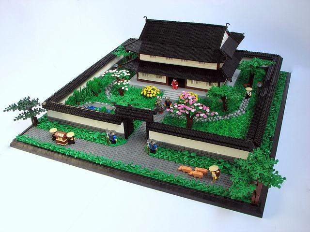 Samuraihouse01 | Flickr - Photo Sharing!