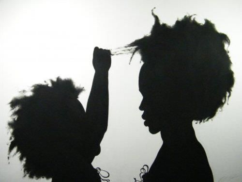 Black Hair - What are You Teaching Your Children?