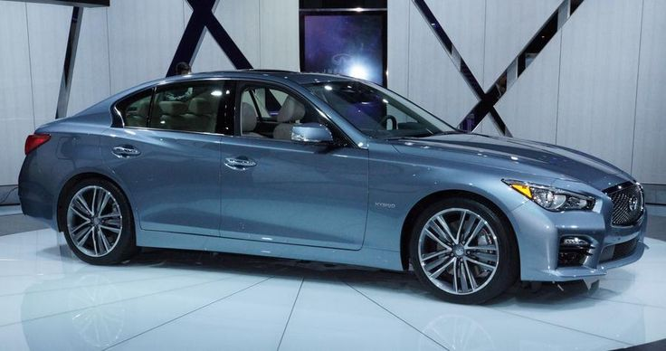Infiniti has announced the pricing for the all-new premium sports sedan – the 2014 Q50 and a hybrid 7-seater premium Crossover – the 2014 QX60, at the 113th anniversary of the New York International Auto Show 2013. The 2014 Q50 is a luxury Sedan, featuring the sporty design, enhanced interior, best performance and new technology in terms of driving dynamics for more comfortable and safe driving experience. The 2014 QX60 is Hybrid, featuring the best capabilities of 7-seater premium…