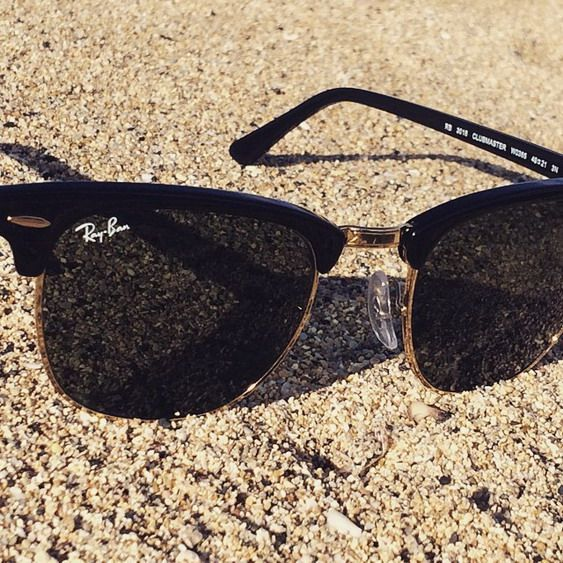 Ray Ban Clubmaster #Ray #Ban #Clubmaster | Outlet Value Blog
