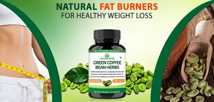 Start Your Fitness Journey By Using Green Coffee Bean Green