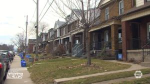Homeowners in North end Hamilton brace for a big tax hike