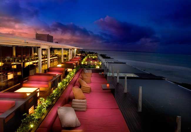 Anantara Seminyak Resort & Spa - Bali, Indonesia