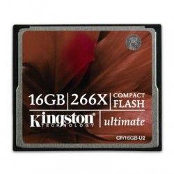 Kingston CF/16GB-U2 CompactFlash Ultimate 16GB