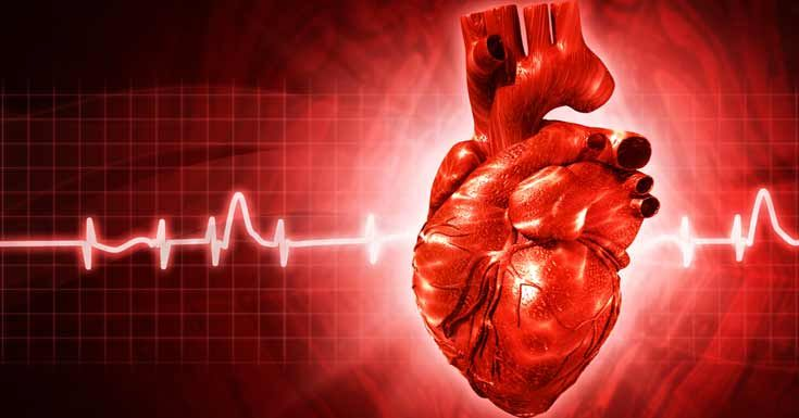 Heart disease and strokes are the leading cause of death around the world, according to the American Heart and Stroke Association. A heart attack can be