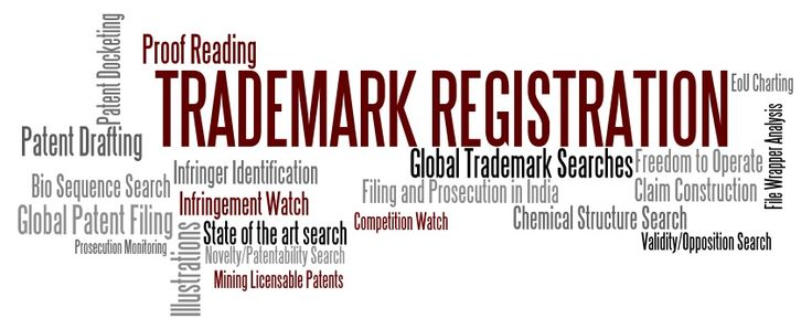 Trademark registration process is same throughout India, as it monitored and comes under the ministry of corporate affairs. The basic motto of registering the brand name or trademark is to protect companies privacy and brand name being copied by any other company. Usually the trademark registration process takes months to complete. The company has to fill series of forms to get registered trademark.