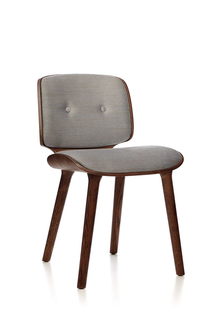dining chairs comfortable kitchen chairs Nut Dining Chair by Marcel Wanders