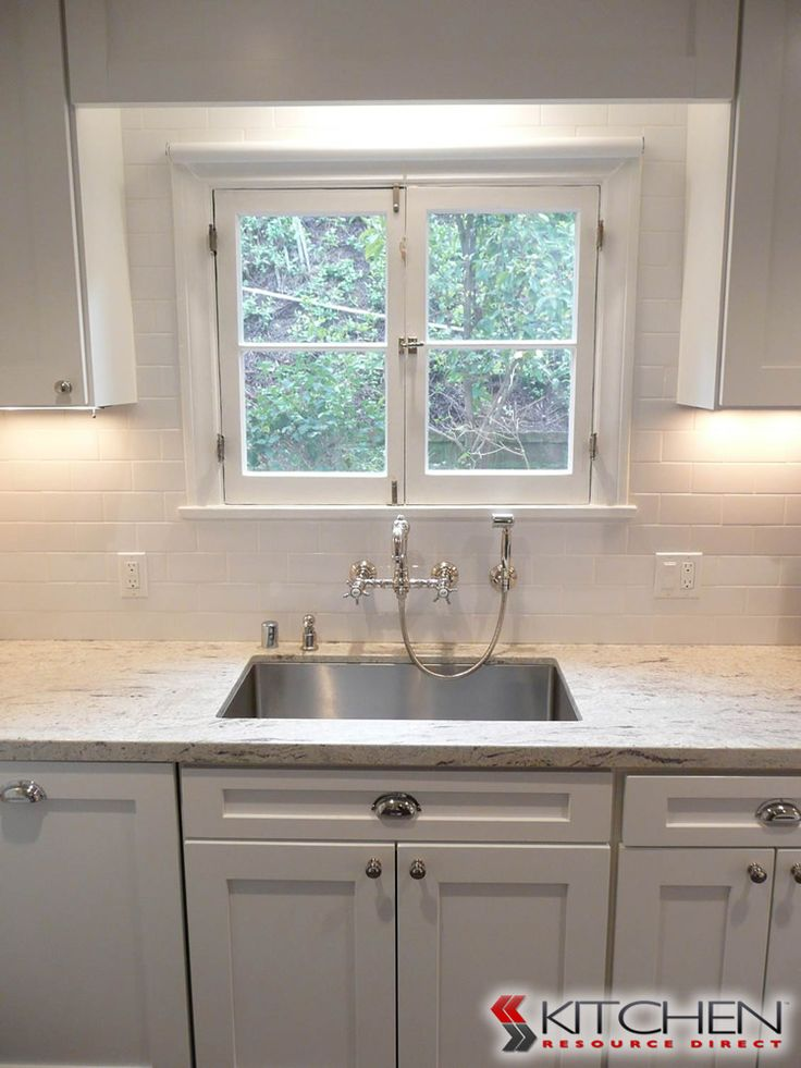 Cheapest Kitchen Sink 12 best kitchen sinks faucets images on pinterest kitchen sinks wall mounted faucet with vintage style levers workwithnaturefo
