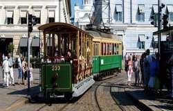 Общественный транспорт в Генуе