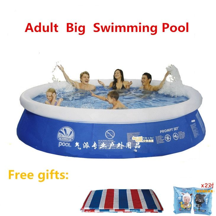 134.16$  Watch now - http://ali74y.worldwells.pw/go.php?t=32375411537 - Large Adult Infant Inflatable Swimming Pool Child Ocean Ball Pool Plus Size Vestidos Plus Size Large Plastic Swimming Pools
