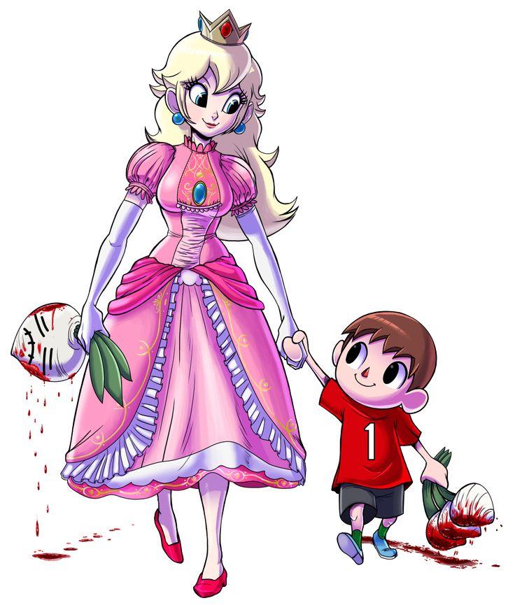 Animal Crossing Villager Girl Porn - Bloody Turnips. Animal CrossingSuper ...