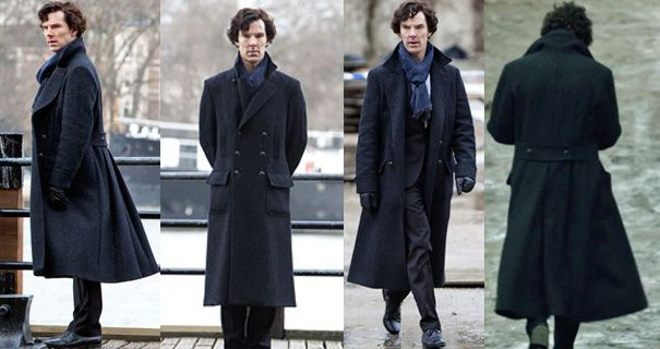 Belstaff Milford coat