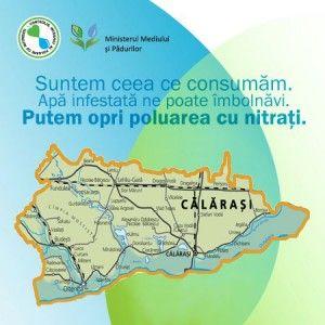 Conferinta de presa organizata de Ministerul Mediului si Schimbarilor Climatice si Consiliul Judetean Calarasi- 7 noiembrie 2013