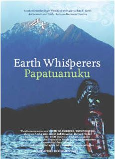 Kathleen Gallagher's Earth Whisperers|Papatuanuku