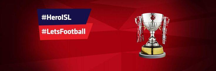 ISL Live – 1st Semi Final Kerala Blasters FC Vs Chennaiyin FC